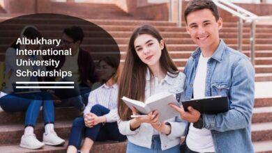 Photo of Al-Bukhari University International Scholarships for Undergraduate Study in Malaysia