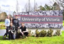 Photo of University scholarships for undergraduate studies in Canada 2021