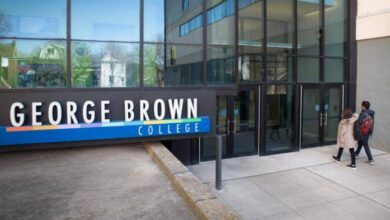 Photo of George Brown College Scholarships to Study in Canada 2021